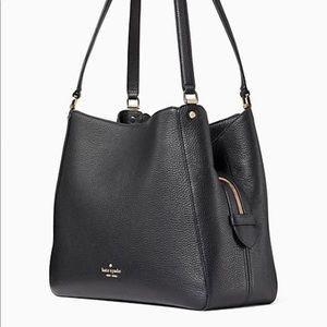 Kate Spade Leila Medium Shoulder Bag